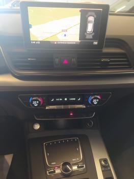 AUDI Q5 2.0 TDI 190CV quattro S tronic - 4