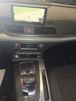 AUDI Q5 2.0 TDI 190CV quattro S tronic - 5