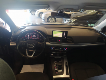 AUDI Q5 2.0 TDI 190CV quattro S tronic - 7