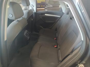 AUDI Q5 2.0 TDI 190CV quattro S tronic - 10