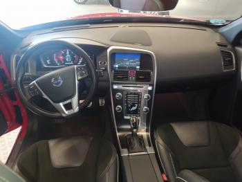VOLVO XC60 2.0 D4 RDesign Momentum Auto - 14