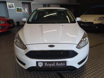 Ford Focus 1.5tdci 120cv Trend+