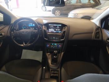 Ford Focus 1.5tdci 120cv Trend+ - 11