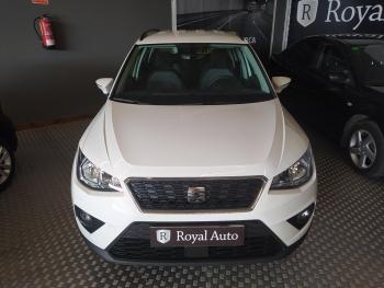SEAT Arona 1.0 TSI 85kW 115CV Style Go Eco - 1