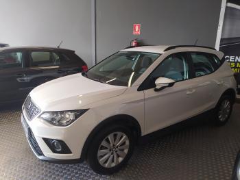 SEAT Arona 1.0 TSI 85kW 115CV Style Go Eco - 2