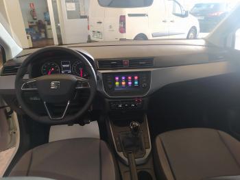 SEAT Arona 1.0 TSI 85kW 115CV Style Go Eco - 10