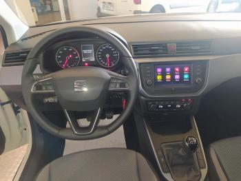 SEAT Arona 1.0 TSI 85kW 115CV Style Go Eco - 11