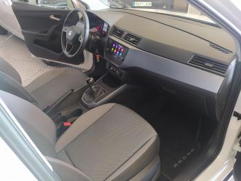 SEAT Arona 1.0 TSI 85kW 115CV Style Go Eco - 14