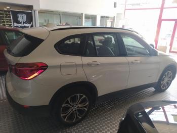 BMW X1 sDrive18d Business - 3