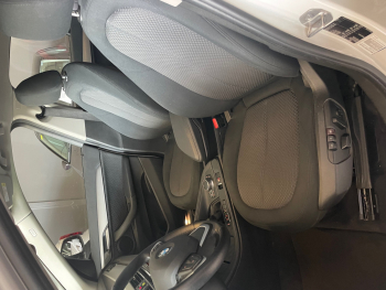 BMW X1 sDrive18d Business - 4