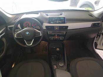 BMW X1 sDrive18d Business - 6