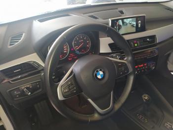 BMW X1 sDrive18d Business - 8