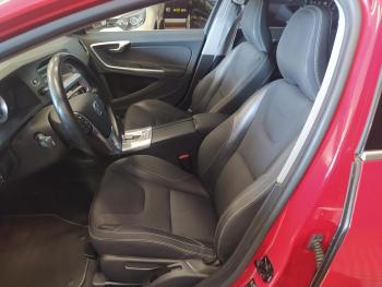VOLVO V60 2.0 D3 RDesign Auto - 8