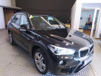 BMW X1 sDrive18d PACK M