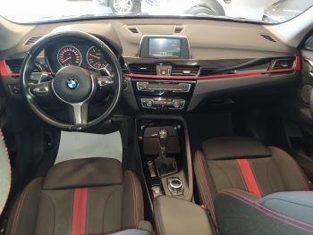 BMW X1 sDrive18d PACK M - 3