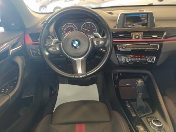 BMW X1 sDrive18d PACK M - 4