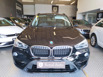 BMW X1 sDrive18d PACK M - 7