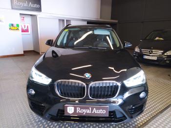 BMW X1 sDrive18d PACK M - 10