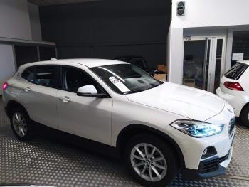 BMW X2 sDrive18d 150CV - 2