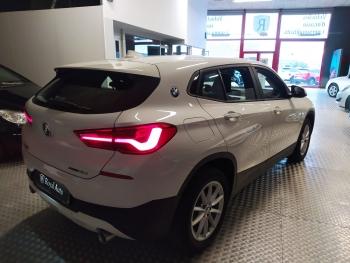 BMW X2 sDrive18d 150CV - 3