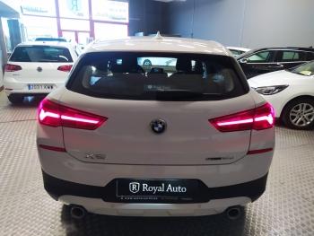 BMW X2 sDrive18d 150CV - 4