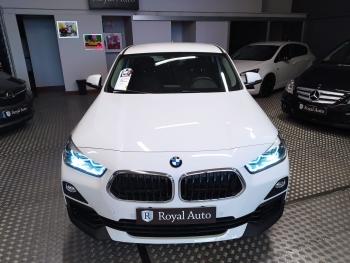 BMW X2 sDrive18d 150CV - 5
