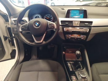 BMW X2 sDrive18d 150CV - 8