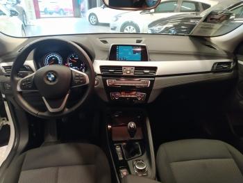 BMW X2 sDrive18d 150CV - 9