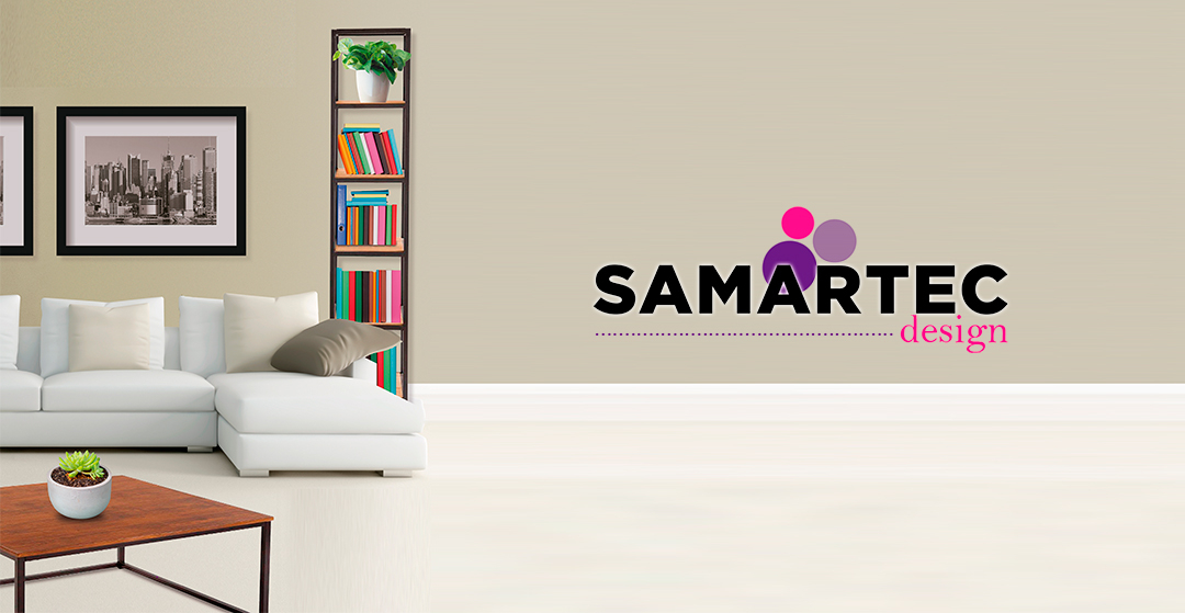 Samartec design. Our new division specialized in interior design and exclusive handmade furniture.