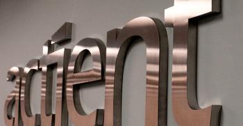 Letras y rótulos metálicos para instituciones, negocios, empresas y obra pública by Samartec design