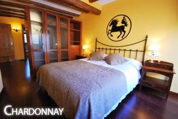 Habitació Chardonnay 06