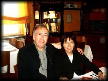 Joan Margarit i M. Carme Travé
