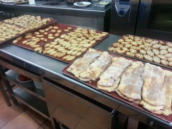 galetes i coques.