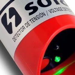 El detector de tensión que marca la diferencia