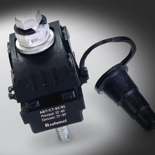 Connecteurs à perforants ABT