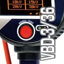 VBD-36/36, la meilleure technologie en bipolaire