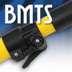 Telescopic poles BMTS