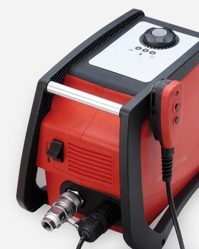 Mod. CP700EC - 2