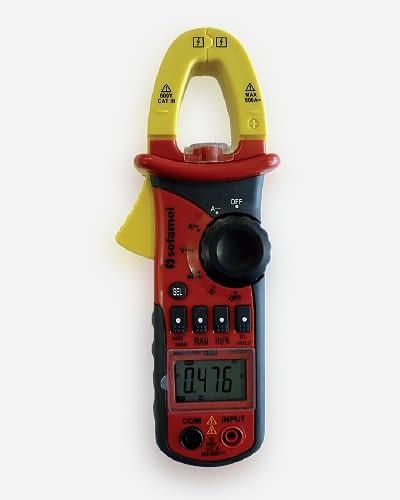 Mod. Multimeter CAM - 1