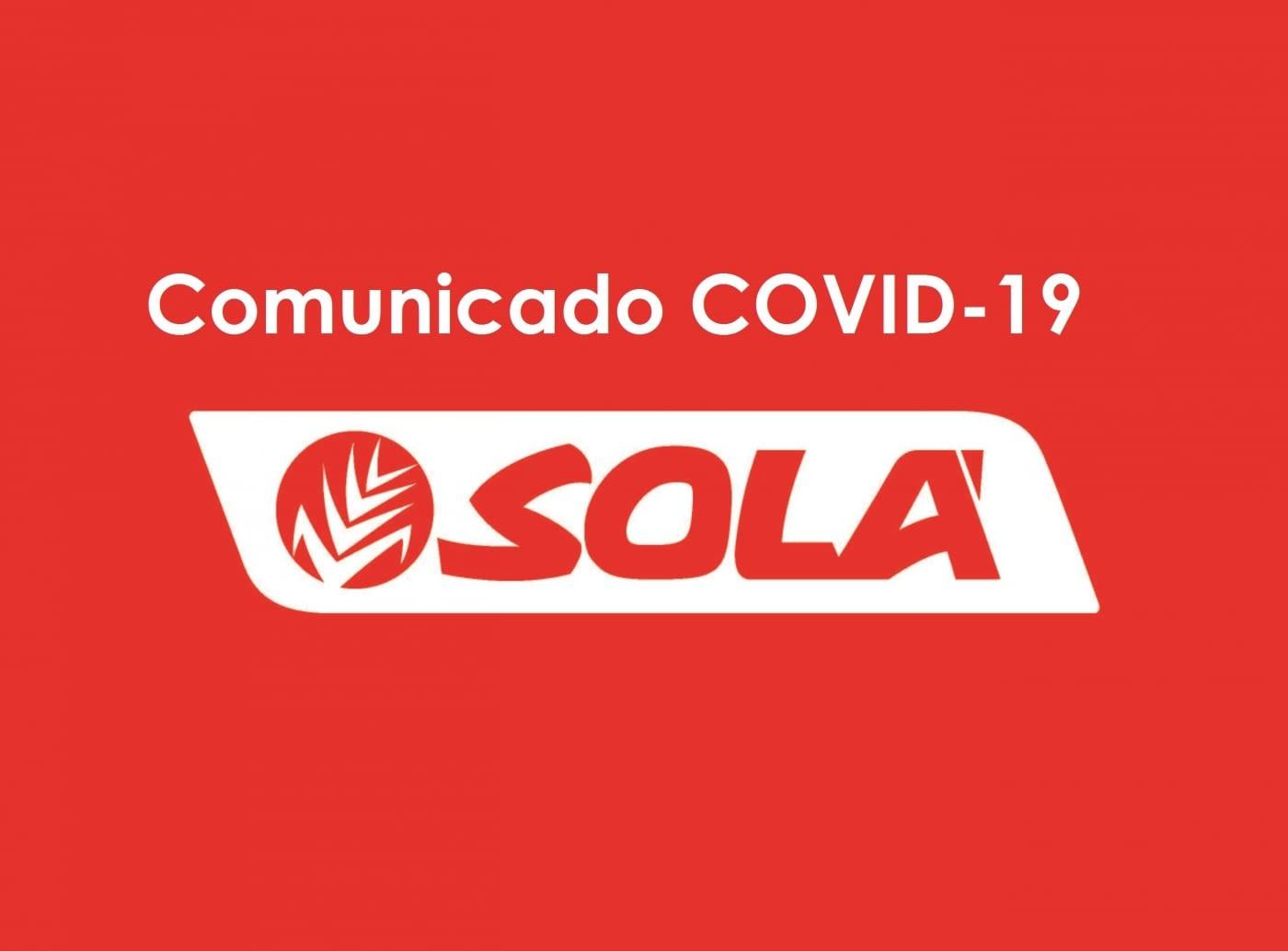Comunicat COVID-19