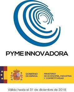 Sello Pyme Innovadora 2018
