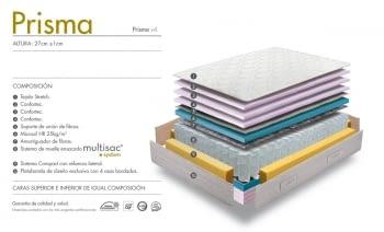 MATALÀS SONPURA PRISMA - 2