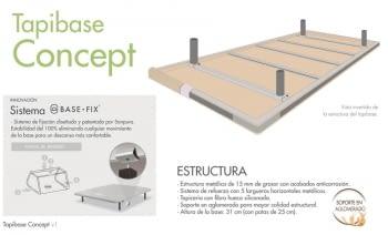 BASE ENTAPISSADA SONPURA CONCEPT - 2
