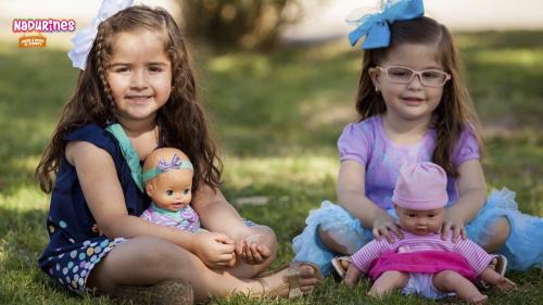 Las mejores muñecas para niñas de 6 años