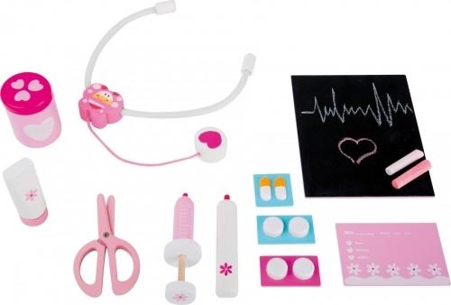 """Kit de médico """"Mariposa"""""""