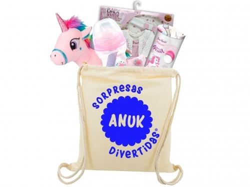 Mochila de Anuk