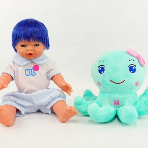 Nil y Marie - 1