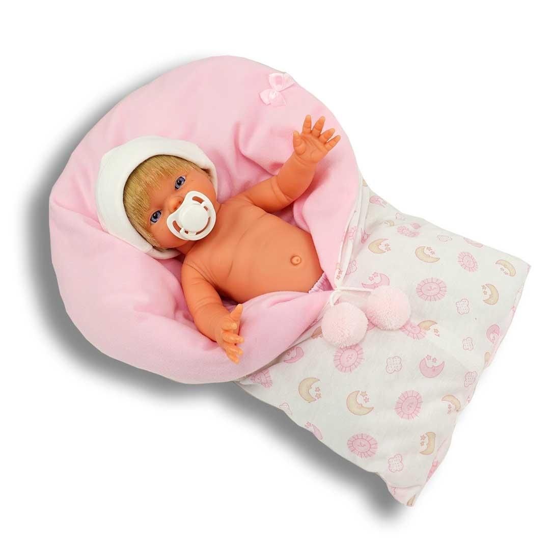 Saquito para bebé