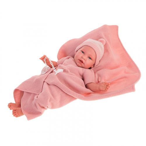 Bebé Reborn Daniela