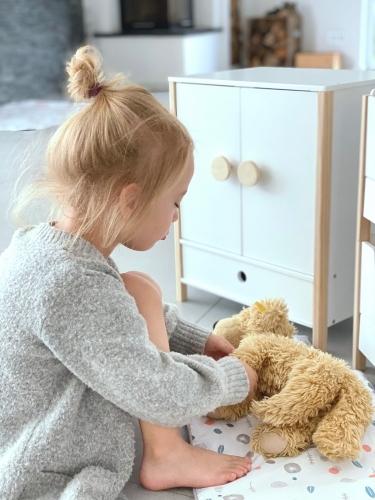 Armario de muñecas Nadurines - 8